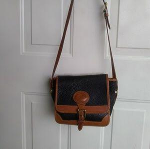 Dooney & Bourke vintage all weather leather purse